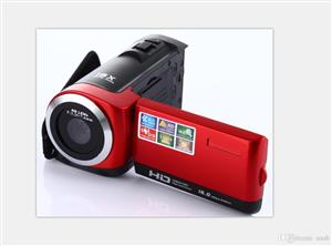 Digital Video Camcorder Full HD 16 MP 16x Digital Zoom DV Camera