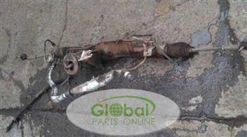 2007 Ford Fiesta Steering Rack
