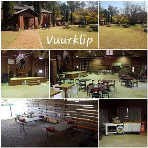 wedding and party venue