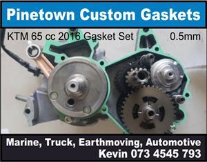 Pinetown Custom Gaskets