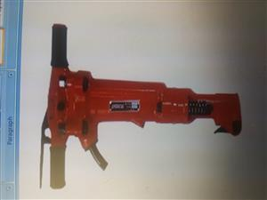NEW PAVING BREAKER AND ACCESSORIES FOR SALE