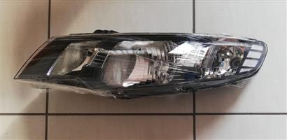 Kia Cerato 2010 Sedan LH Head Light