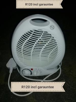 Safeway mini fan for sale