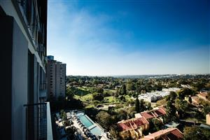 1 Bedroom Apartment Flat To Rent On Sandton Central The Capital In