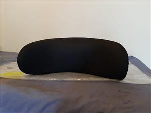 VTrack fully adjustable wheelchair backrest