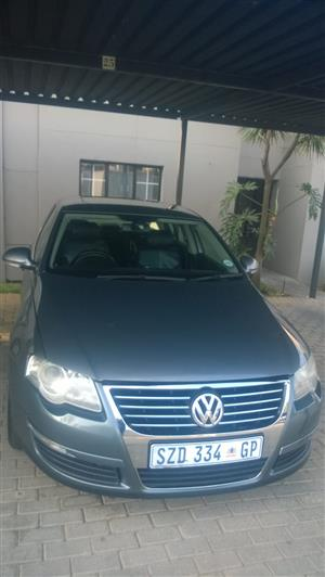 2006 VW Passat 1.9TDI