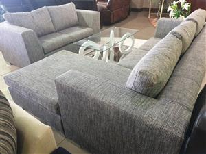 Perth Lounge Suite WAS R 11695 NOW R 8995