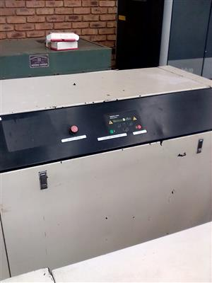 2x 30 kW Ingersoll Rand refurbish screw compressors
