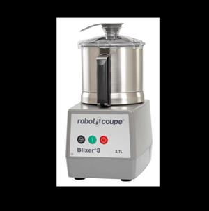 BLIXER 3 – ROBOT COUPE (MIXER / BLENDER) – BLX0003