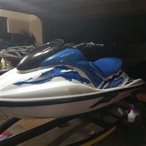 Jet ski Yamaha waverunner GP1200R