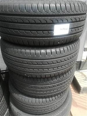 Affordable bakkie /Suv tyres for sale