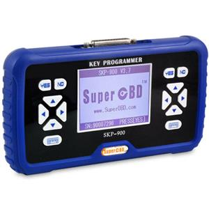 --for sale-- SuperOBD SKP900 SKP-900 Key Programmer--