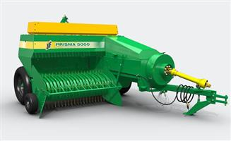 S2337 JF Prisma 5000 Square Baler New Implement
