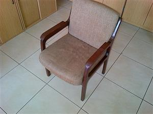 Chairs for Home Office Function or Dining