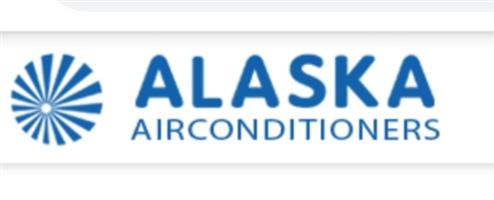 Brand New Alaska Split Unit Airconditioners