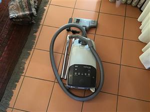 AEG vampir 7100 vacuum cleaner