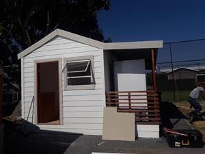Nutec Houses And Wendy Houses For Sale