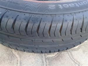 Tyres and meg rim repairs