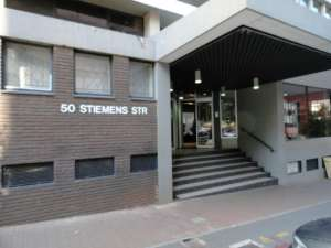 BRAAMFONTEIN APARTMENT FOR SALE