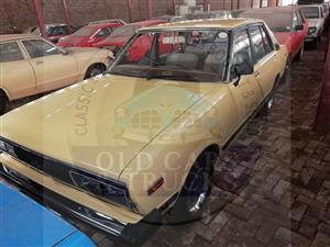 1982 Datsun Stanza in Excellent condition