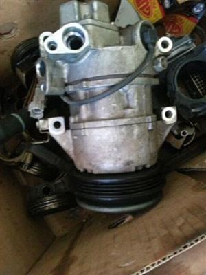 TOYOTA YARIS AIRCON PUMP FOR SALE