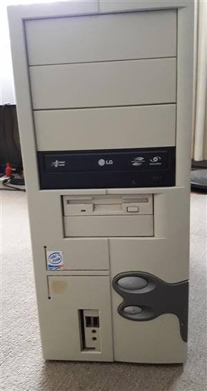 Pentium 4 Desktop PC