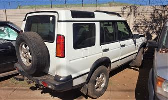 Land Rover Discovery 2 TD5 - Parts for sale