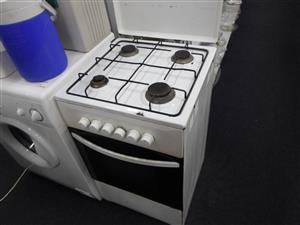 4 Plate Defy Gas Stove - C033053421-1