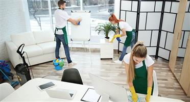 Cleaning Services for Household and Businesses