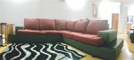 Atlantis L-Shape Sofa