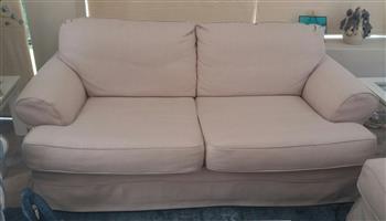 2 New Coricraft Santorini couches for sale