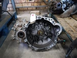 KIA CERATO GEARBOX FOR SALE USED