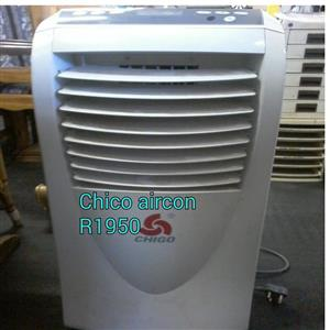 Chico aircon for sale