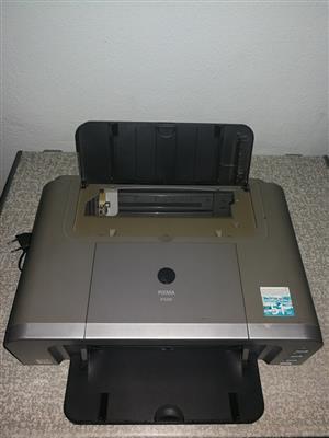 Canon printer( working)