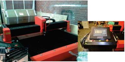 CNC Plasmna Cutters for Sale