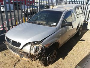 Opel Corsa Utility Strippng for spares
