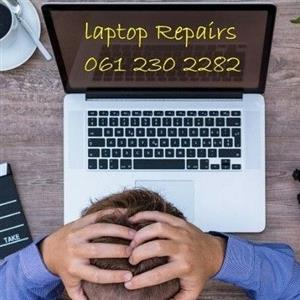 Electronic and software repairs