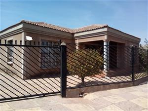 Soshanguve Block R , HomeSosha Properties