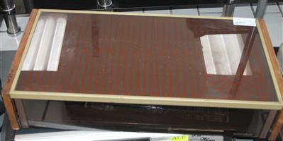 S033101A Salton food warmer with oven #Rosettenvillepawnshop