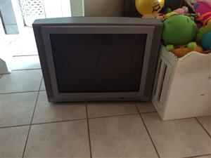 TV for sale (Box)