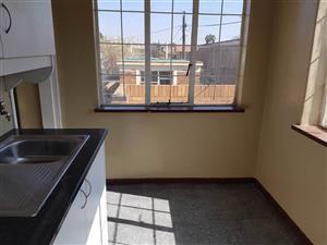 Primrose 1bedroomed flat to rent for R3000