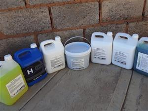 Affordable Cleaning Products