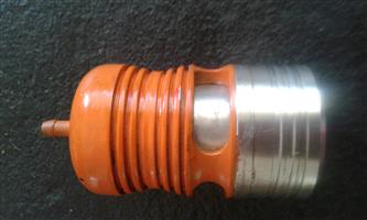 External turbo dumpvalve