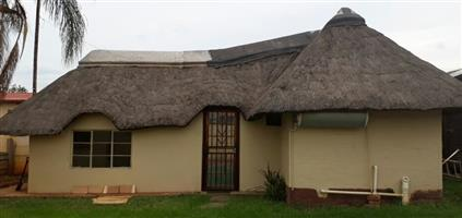 Garden Unit To Rent - Jan Niemand Park (Eastlynn)