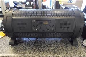 JVC Bluetooth Speaker - C033031811-1