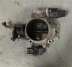 JEEP GRAND CHEROKEE 2.7 WJ THROTTLE BODY