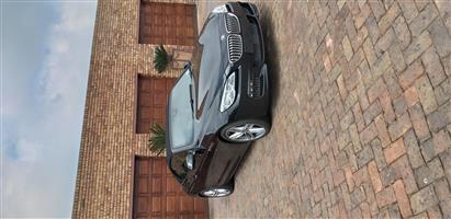 2015 BMW 6 Series convertible 650i CONVERT M SPORT A/T (F12)