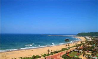 Silver Sands Durban