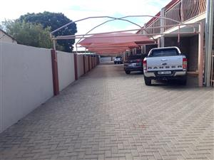 Modern apartments to let in polokwane city