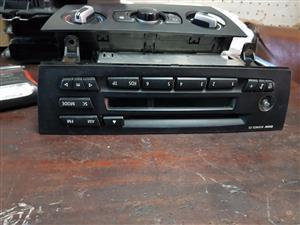Now e90 radio